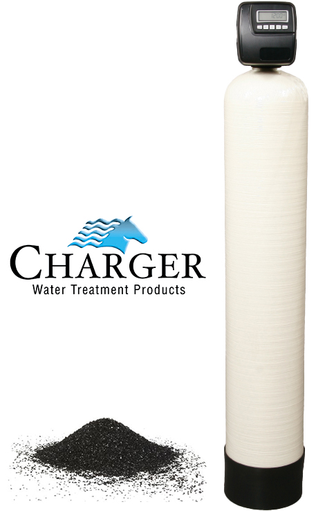 Charger POE Water Treatment